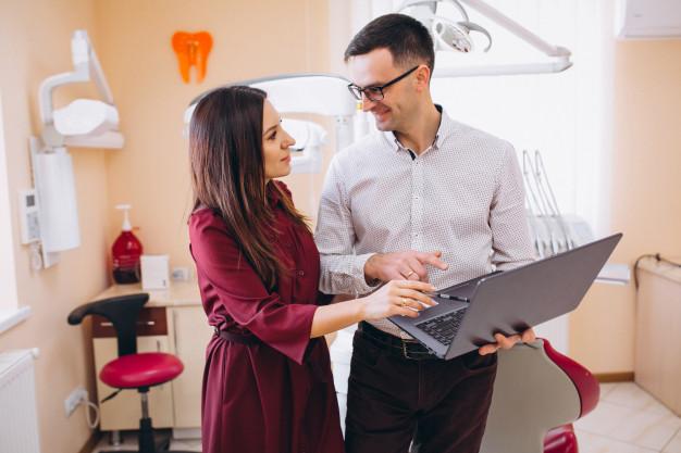 solicitar cotação para contratar plano odontológico